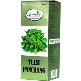 Krishna'S Tulsi Panchang Juice 500 ML