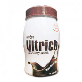Ultrich Swiss Chocolate, 200gm