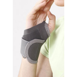 Wrist Brace With Thumb