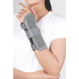 Tynor Wrist Splint Ambidextrous - M