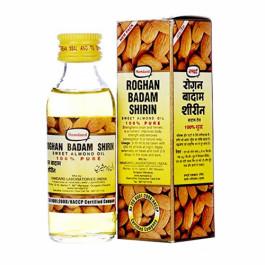 Hamdard Roghan Badam Shirin Oil, 25ml