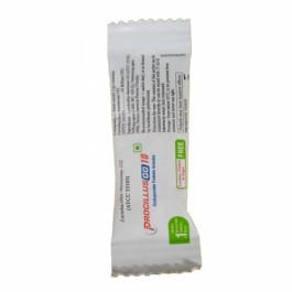 Procillus GG 10 Probiotic Granules, 1gm