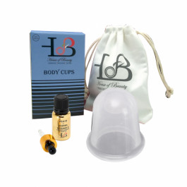 House of Beauty Body Silicon Cup