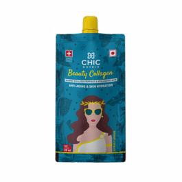 Chicnutrix Beauty Collagen, 15 Gel Shots