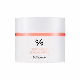 Dr. Ceuracle 5a Control Clearing Cream, 50gm