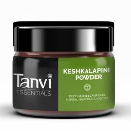 Tanvi Herbals Keshkalapini Powder, 40gm (Pack of 2)