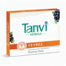 Tanvi Herbals Fevrex, Pack of 2