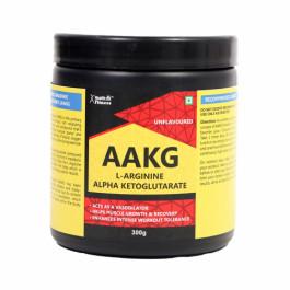 Healthvit AAKG L-Arginine Alpha Ketoglutarate, 300gm