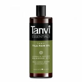 Tanvi Herbals Tanvi Tila Pain Oil, 100ml