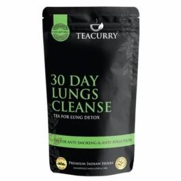 Teacurry Anti Smoking Tea, 60 Tea Bags