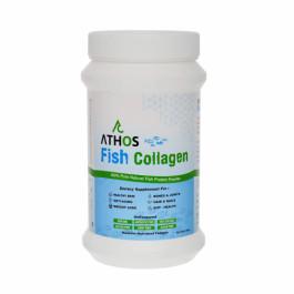 Athos Fish Collagen, 500gm