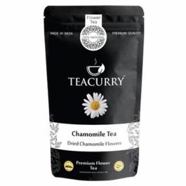 Teacurry Chamomile Pure Tea, 100gm