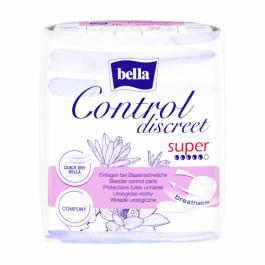 Bella Control Lady Super, 10 Pieces