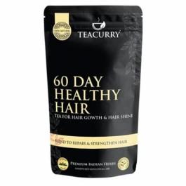 Teacurry Healthy Hair Tea, 200gm