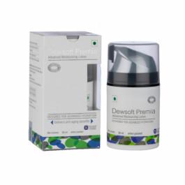 Dewsoft Premia Advanced Moisturizing Lotion, 50ml