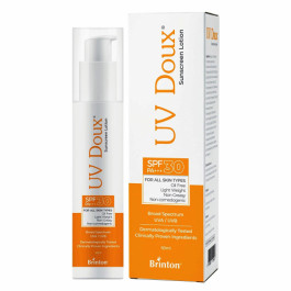 Brinton UvDoux Sunscreen Lotion with SPF 30, 50ml