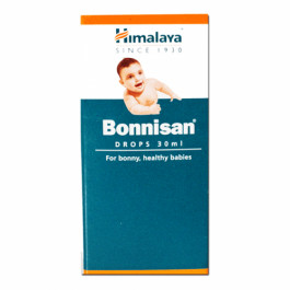 Himalaya Bonnisan Drops, 30ml