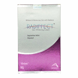 Radiffect Cream, 50gm