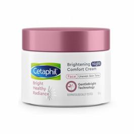 Cetaphil BHR Brightening Night Comfort Cream, 50gm