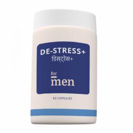 ForMen De-Stress+, 60 Capsules