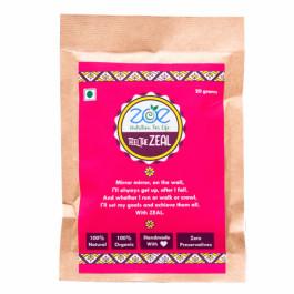 Zoe Organic Sattu Soup Vegan Protein, 15 Sachets