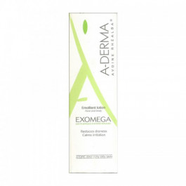 A-Derma Exomega Emollient Lotion - 100 ml