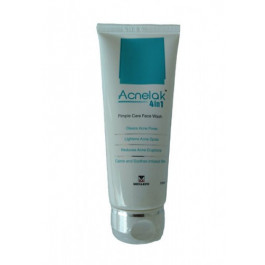 Acnelak 4 in 1 Facewash, 100ml