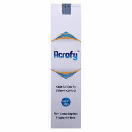 Acrofy Lotion, 50gm