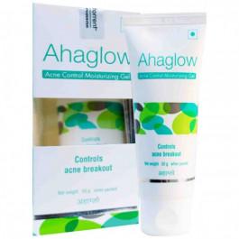Ahaglow Acne Control Moisturizing Gel, 50g