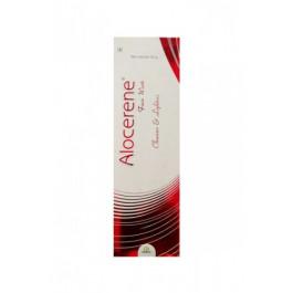 Alocerene Face Wash, 50gm