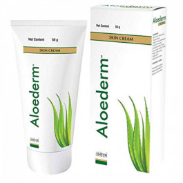 Aloederm Cream, 50gm