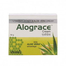 Alograce Cream, 50gm