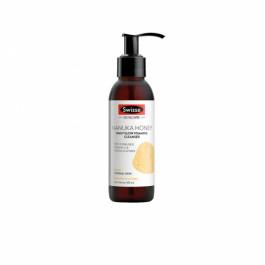 Swisse Skincare Manuka Honey Daily Glow Foaming Cleanser, 120ml