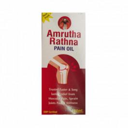 Amrutha Rathna Pain Oil, 100ml