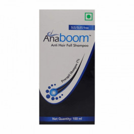 Anaboom Shampoo, 100ml