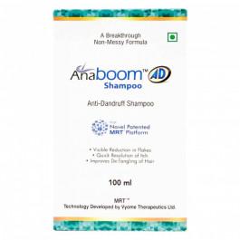Anaboom AD Shampoo, 100ml