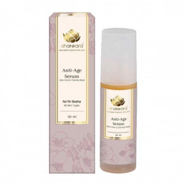 Shankara Anti-Age Serum, 30ml