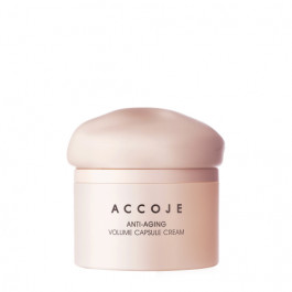 Accoje Anti - Aging Volume Capsule Cream, 50ml