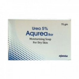 Aqurea Soap, 75gm