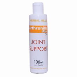 Herbal Hills Arthrohills Joint Care Oil, 100ml