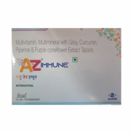 A to Z immune, 16 Tablets