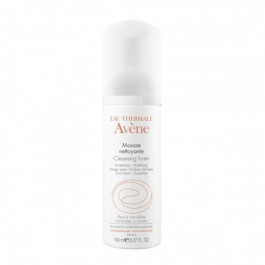 Avene Cleansing Foam, 150ml