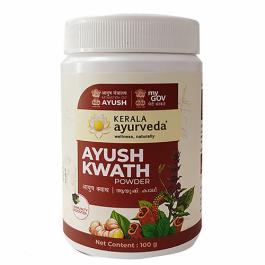Kerala Ayurveda Ayush Kwath, 100gm