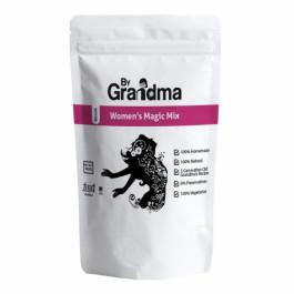 ByGrandma Women's Magic Mix, 280gm