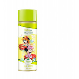 Biotique Bio Berry Mickey Body Wash, 190ml