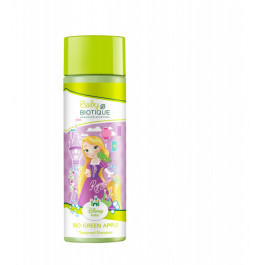 Biotique Bio Green Apple Baby Princess Tearproof Shampoo, 190ml