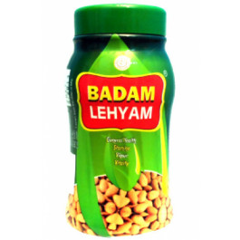 Badam Lehyam, 400gm