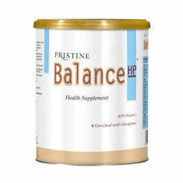 Balance HP Powder Chocolate Flavour, 200g