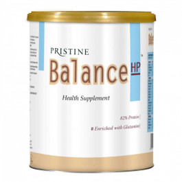 Balance HP Powder(Vanilla), 200g