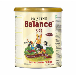 Balance Kids Choco Powder, 200gm